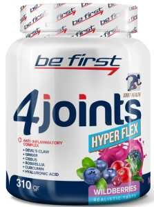 4joints Hyper Flex Powder