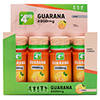 Guarana concentrate шот