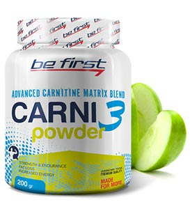 CARNI 3 powder