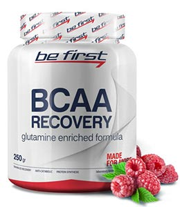 BCAA Recovery