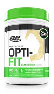 Opti-Fit Lean Protein