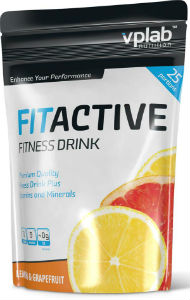 FitActive, Fitness Drink